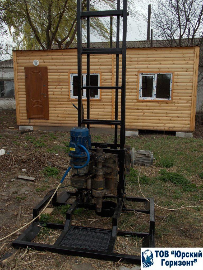 Бурение скважин на воду в Полтаве (Полтавская область)