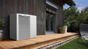 Тепловий насос повітря-повітря: експлуатація та обслуговування